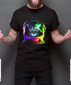 Awesome Rainbow Astronaut Cat Baseball LGBT Pride shirt 2 1 247x296 - Awesome Rainbow Astronaut Cat Baseball LGBT Pride shirt