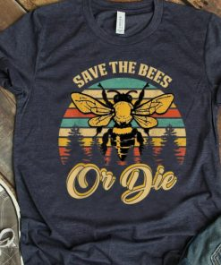 Awesome Save The Bees Or Die Beekeeper shirt 1 1 247x296 - Awesome Save The Bees Or Die Beekeeper shirt