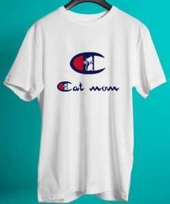 Awesome We are the Champions Cat Mom shirt 2 1 247x296 - Awesome We are the Champions Cat Mom shirt