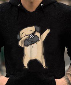 Best price Dabbing Pug Dog Sunglass shirt 2 1 247x296 - Best price Dabbing Pug Dog Sunglass shirt