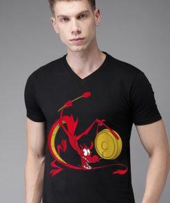 Disney Mulan Mushu And Gong Red Thin Dragon shirt 2 1 247x296 - Disney Mulan Mushu And Gong Red Thin Dragon shirt