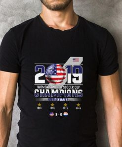 Funny 2019 Women s World Soccer Cup Champions United States shirt 2 1 247x296 - Funny 2019 Women's World Soccer Cup Champions United States shirt