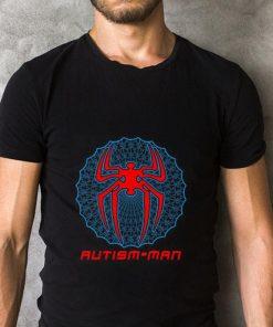Funny Autism man Spider Man shirt 2 1 247x296 - Funny Autism-man Spider Man shirt
