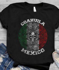 Funny Coahuila Aztec Calendar Mayan Skull Mexican hoodie 1 1 247x296 - Funny Coahuila Aztec Calendar Mayan Skull Mexican hoodie