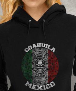 Funny Coahuila Aztec Calendar Mayan Skull Mexican hoodie 2 1 247x296 - Funny Coahuila Aztec Calendar Mayan Skull Mexican hoodie
