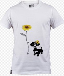 Funny Dachshund You are my sunshine sunflower shirt 1 1 247x296 - Funny Dachshund You are my sunshine sunflower shirt