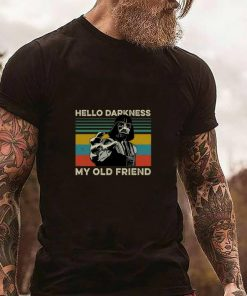 Funny Darth Vader hello darkness my old friend vintage Star Wars shirt 2 1 247x296 - Funny Darth Vader hello darkness my old friend vintage Star Wars shirt