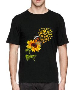 Funny Dog paw sunflower and butterfly shirt 2 1 247x296 - Funny Dog paw sunflower and butterfly shirt