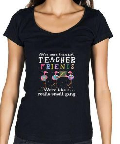 Funny Flamingos we re more than just teacher friends we re like a shirt 1 1 247x296 - Funny Flamingos we're more than just teacher friends we're like a shirt