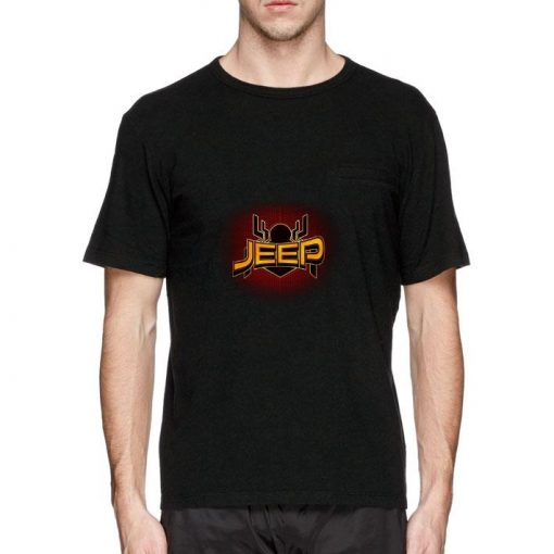 Funny Jeep Spider Man Far From Home shirt 2 1 510x510 - Funny Jeep Spider Man Far From Home shirt