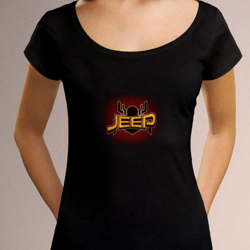 Funny Jeep Spider Man Far From Home shirt 3 1 510x510 - Funny Jeep Spider Man Far From Home shirt