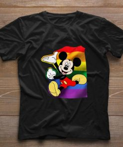 Funny LGBT Mickey Mouse shirt 1 1 247x296 - Funny LGBT Mickey Mouse shirt