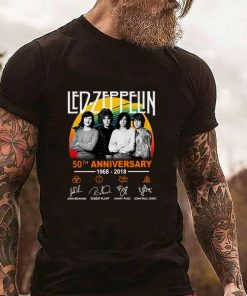 Funny Led Zeppelin 50th anniversary 1968 2018 signatures shirt 2 1 247x296 - Funny Led Zeppelin 50th anniversary 1968-2018 signatures shirt