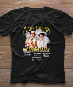 Funny Mary Poppins 50th anniversary 1964 2019 signatures shirt 1 1 247x296 - Funny Mary Poppins 50th anniversary 1964-2019 signatures shirt