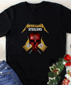Funny Metallic Pittsburgh Steelers punisher shirt 1 1 247x296 - Funny Metallic Pittsburgh Steelers punisher shirt
