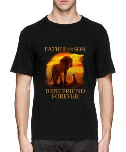 Funny Mufasa and Simba Father and son best friend forever shirt 2 1 247x296 - Funny Mufasa and Simba Father and son best friend forever shirt