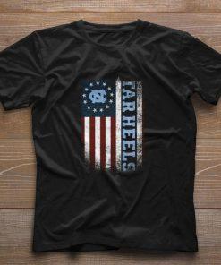 Funny North Carolina Tar Heels Betsy Ross flag shirt 1 2 1 247x296 - Funny North Carolina Tar Heels Betsy Ross flag shirt