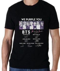 Funny We purple you BTS Bring The Soul The Movie signatures shirt 2 1 247x296 - Funny We purple you BTS Bring The Soul The Movie signatures shirt