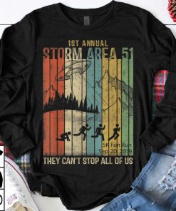 Hot 1st Annual Storm Area 51 UFO Vintage They Can t Stop All Of Us shirt 1 1 247x296 - Hot 1st Annual Storm Area 51 UFO Vintage They Can't Stop All Of Us shirt