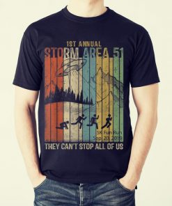 Hot 1st Annual Storm Area 51 UFO Vintage They Can t Stop All Of Us shirt 2 1 247x296 - Hot 1st Annual Storm Area 51 UFO Vintage They Can't Stop All Of Us shirt