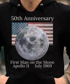 Hot 50th Anniversary Moon Landing Apollo 11 July 21 1969 shirt 2 1 247x296 - Hot 50th Anniversary Moon Landing Apollo 11 July 21 1969 shirt