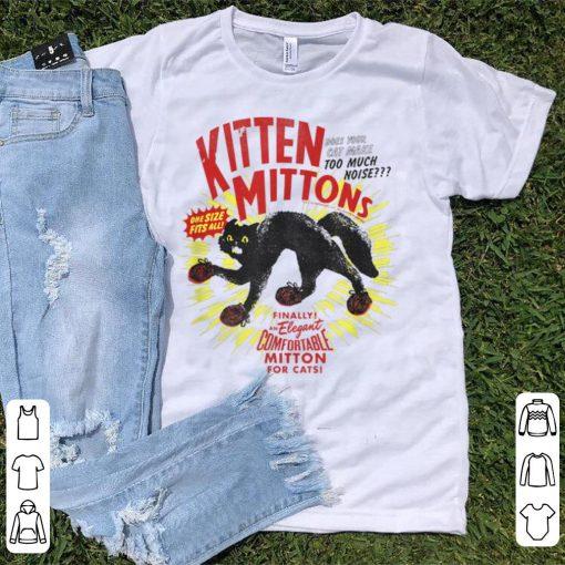 Hot Always Sunny In Philadelphia Kitten Mittons Cats Lover shirt 1 1 510x510 - Hot Always Sunny In Philadelphia Kitten Mittons Cats Lover shirt