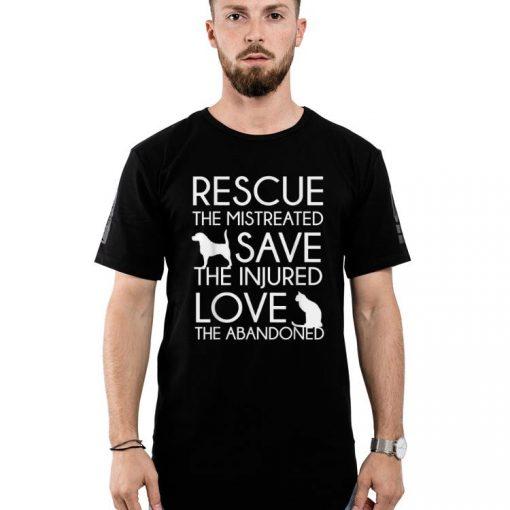 Hot Animal Rescue shirt 2 1 510x510 - Hot Animal Rescue shirt
