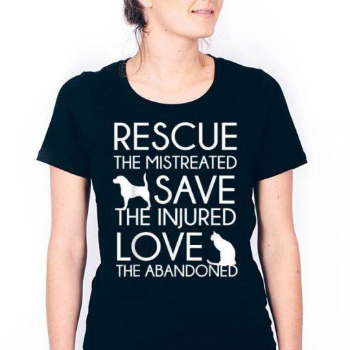 Hot Animal Rescue shirt 3 1 510x510 - Hot Animal Rescue shirt