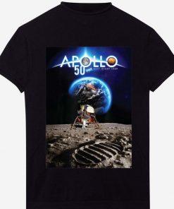 Hot Apollo 11 50th Anniversary Poster Design Nasa Space shirt 1 1 247x296 - Hot Apollo 11 50th Anniversary Poster Design Nasa Space shirt