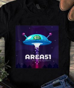 Hot Area 51 We Came To Party Alien shirt 1 1 247x296 - Hot Area 51 We Came To Party, Alien shirt