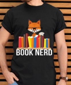 Hot Book Nerd Fox Animal Lovers Cute Funny Reading Geek shirt 2 1 247x296 - Hot Book Nerd Fox Animal Lovers Cute Funny Reading Geek shirt