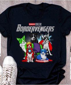 Hot Bordervengers Border Collie And Avengers Dog Lover Marvel Dog shirt 1 1 247x296 - Hot Bordervengers Border Collie And Avengers Dog Lover Marvel Dog shirt
