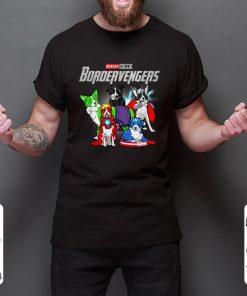 Hot Bordervengers Border Collie And Avengers Dog Lover Marvel Dog shirt 2 1 247x296 - Hot Bordervengers Border Collie And Avengers Dog Lover Marvel Dog shirt