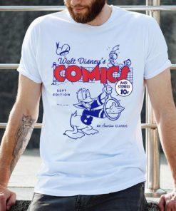 Hot Disney Donald Duck Playing Tennis Retro Comic Cover Hat shirt 1 1 1 247x296 - Hot Disney Donald Duck Playing Tennis Retro Comic Cover Hat shirt