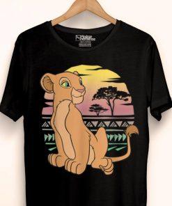 Hot Disney The Lion King 90s Nala VIntage Sunset shirt 1 1 247x296 - Hot Disney The Lion King 90s Nala VIntage Sunset shirt