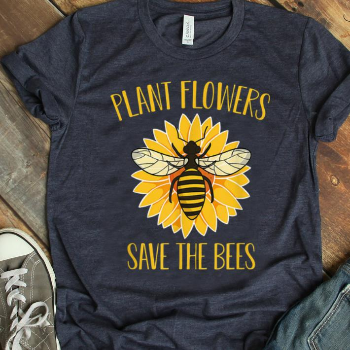 Hot Environmentalists Beekeeper For Bee Lovers shirt