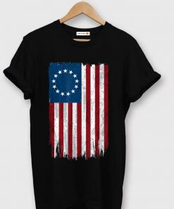 Hot First American Betsy Ross Flag 4th Of July For Usa Independence shirt 1 1 247x296 - Hot First American Betsy Ross Flag 4th Of July For Usa Independence shirt
