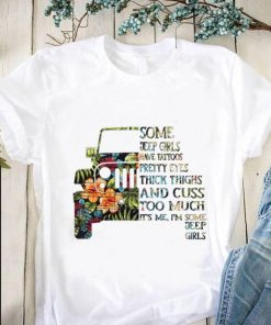 Hot Flower some jeep girls have tattoos pretty eyes thick thighs shirt 1 1 247x296 - Hot Flower some jeep girls have tattoos pretty eyes thick thighs shirt