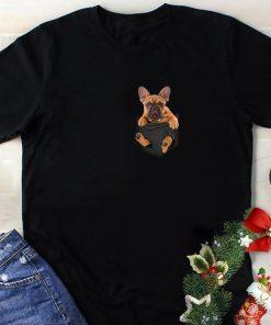 Hot French Bulldog inside pocket shirt 1 1 247x296 - Hot French Bulldog inside pocket shirt