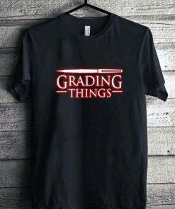 Hot Grading Things Stranger Things shirt 1 1 247x296 - Hot Grading Things Stranger Things shirt
