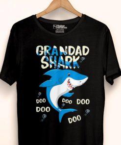 Hot Grandad Shark Doo Doo shirt 1 1 247x296 - Hot Grandad Shark Doo Doo shirt