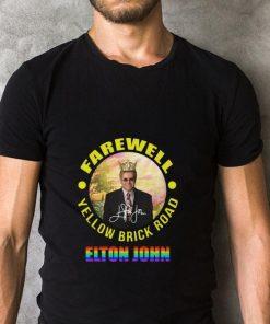 Hot LGBT Elton John Farewell Yellow Brick Road signature shirt 2 1 247x296 - Hot LGBT Elton John Farewell Yellow Brick Road signature shirt