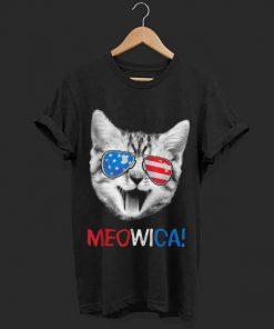 Hot Meowica 4th Of July Cat USA Flag Sunglass American shirt 1 1 247x296 - Hot Meowica 4th Of July Cat USA Flag Sunglass American shirt
