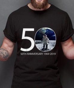Hot Moon Landing 50th Anniversary NASA Apollo 11 Space shirt 2 1 247x296 - Hot Moon Landing 50th Anniversary NASA Apollo 11 Space shirt