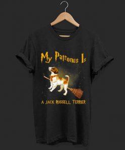 Hot My Patronus Is Jack Russell Terrier Harry Terrier shirt 1 1 247x296 - Hot My Patronus Is Jack Russell Terrier Harry Terrier shirt