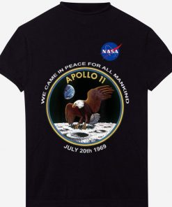 Hot NASA Apollo 11 We Came In Peace For All Mankind Moon Landing shirt 1 1 247x296 - Hot NASA Apollo 11 We Came In Peace For All Mankind Moon Landing shirt