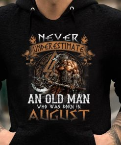 Hot Never Underestimate An Old Man Who Was Born In August shirt 2 1 247x296 - Hot Never Underestimate An Old Man Who Was Born In August shirt