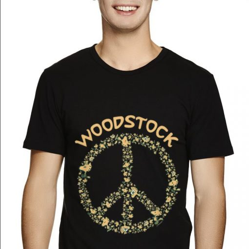 Hot Peanuts Woodstock 50th Anniversary Peace Sign shirt 2 1 510x510 - Hot Peanuts Woodstock 50th Anniversary Peace Sign shirt