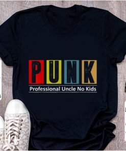 Hot Professional Uncle No Kids I Love PUNK shirt 1 1 247x296 - Hot Professional Uncle No Kids I Love PUNK shirt