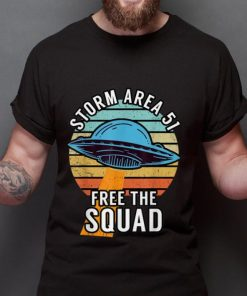 Hot Retro Storm Area 51 Free The Squad shirt 2 1 247x296 - Hot Retro Storm Area 51 Free The Squad shirt